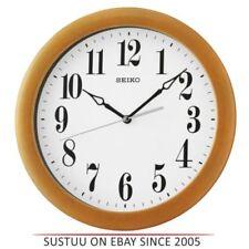 Relojes de pared mecánico de color principal marrón