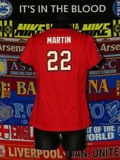 5/5 Pittsburgh Pirates ladies L #22 Martin MINT baseball top