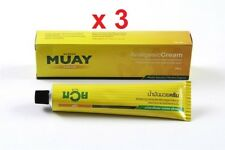 3pcs x100g Namman Muay Thai Boxing Cream Linment Muscle Pain Relief Massage Balm