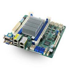 AsRock Rack C2550D4I Mini ITX Server Motherboard Intel AVOTON C2550 QUAD CORE