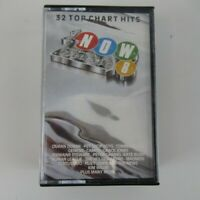 Now Thats What I Call Music Double Cassette Box Vol 8 32 Top Chart Hits Music