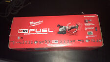 """Milwaukee M18CAG125XPD 18V  Cordless Fuel 125mm 5"""" Angle Grinder -Skin only"""