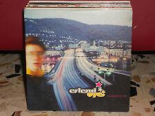ERLEND QYE - SUDDEN RUSH - 5 tracks version -cd cardsleave - nuovo - promo copy