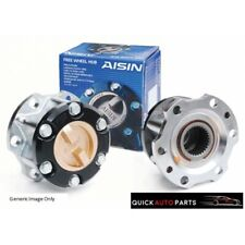 Wheel Hubs for Toyota Landcruiser Hzj78r 4.2l Diesel