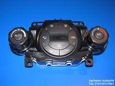 Ford Fiesta Mk6 Mk7 Vi VII Aire Acond. Mando Panel Aire Acon. C1bt-18c612-ac