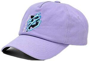 Primitive Skate x Dragon Ball Z Men's Dirty P Lightning Dad Buckle Hat HTPRM-3
