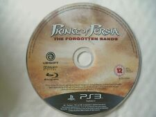 67169 Prince of Persia Las Arenas Olvidadas-Sony PS3 Playstation 3 (2010) Bles