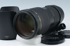 TAMRON SP AF 70-200mm F/2.8 IF Di Macro A001 Lens for Sony From Japan F/S