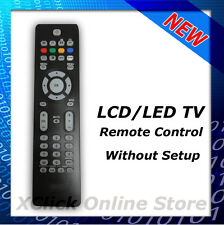 LCD TV Remote control- Compatible for Philips