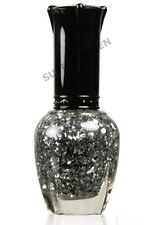 Kleancolor Collection Nail Polish # 28 Chunky Silver  5 fl.oz