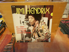 "jimi hendrix""all i want""+3.ep7"".fr.visadisc:vi348."