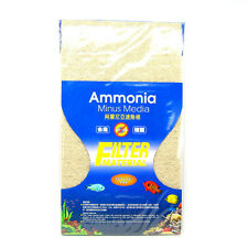 Ammonia Minus Media Filter Sponge 45.7cm remove NH4 PAD - Aquarium Zeolite foam
