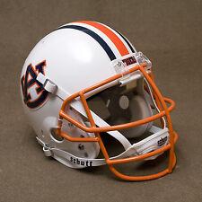 BO JACKSON Edition AUBURN TIGERS 1982-1983 Authentic GAMEDAY Football Helmet