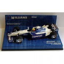 Williams BMW FW23 R.Schumacher  2001 400010005 1/43 Minichamps