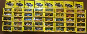 Lot of 40 NASCAR Racing Champions Die-Cast 1:64 Scale Cars 1994 Edition