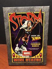 Bowen Designs Marvel X-Men Storm Mini Statue TAMP0277
