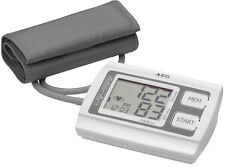 AEG Blutdruckmessgerät am Oberarm Oberarmblutdruckmessgerät Blutdruck Messung