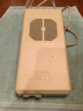 Kensington System Saver Fan for 1984 Apple Macintosh Mac 128K M0001 512K Plus