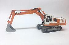 Bausatz Resin 1/50 Padana Macchine Industriali PMI 825 HD Back Hoe - serie D