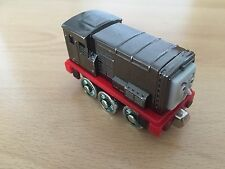 Take N Play Metallic Diesel  From Thomas The Tank engine & Friends RARE