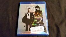 Casino Royale 007 Blu ray