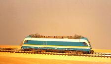 """Minitrix N 16951 Locomotiva Br 183 """" ARRIVA """" ep. 6 NUOVO E CONFEZIONE ORIGINALE"""