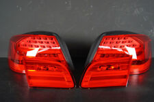 BMW E93 Convertible LCI Facelift LED Tail lights rear light pair 63217252091 632