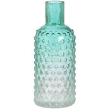 Glass Bottle Contemporary Decorative Vases