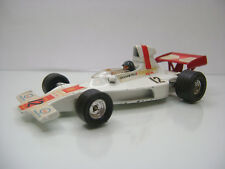 Diecast Corgi Shadow-Ford Graham Hill 1:43 in White Good Condition