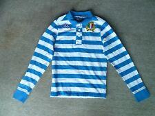 RARA DA COLLEZIONE ITALIA F.I.R. Rugby Shirt-KAPPA-Taglia XS