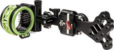Fuse Cybex Slider 5 Pin Quick Adjust Archery Sight - Rh