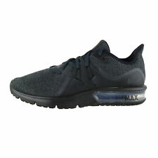 Nike Air max sequent 3 Women Black/Anthracite 908993-010