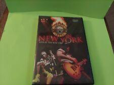 Guns 'n Roses Dvd - Live at the Ritz Nyc 1988