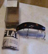 HELEN FLATFISH TENITE LURE  12/20/17B    BOX  S3 BL