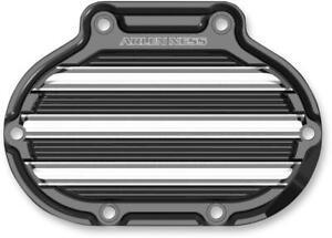 Arlen Ness 10-Gauge Transmission Side Cover 03-813