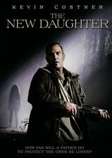 The New Daughter (DVD,2009)