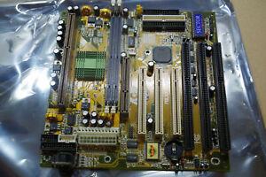 Slot 1 Pentium II III motherboard mainboard AGP PCI ISA baby AT ATX PSU