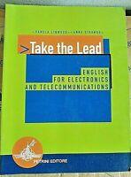 TAKE THE LEAD - PAMELA LINWOOD e ANNA STRAMBO - PETRINI EDITORE