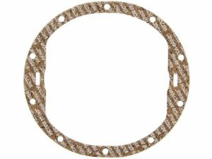 For 1996-2002 GMC Savana 3500 Axle Housing Cover Gasket Rear Mahle 62227ZP 1997