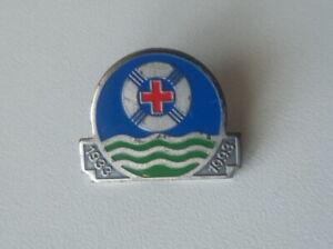 60 Jahre SLRG - Schweizerische Lebensrettungs-Gesellschaft 1933-1993 Pin