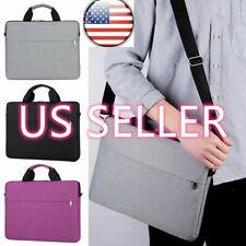 15.6 inch Shockproof Laptop Sleeve Handbag Notebook Shoulder Bag Cover Case