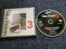Violent Femmes - 3 CD GERMANY