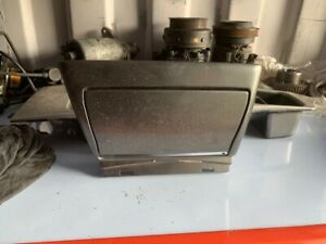 Mitsubishi Magna TL TW Front Console Pocket CONSOLE DASH PIECE