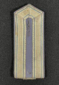WW1 German, Bavarian Army Korps, NCO Military Official Shoulder Board