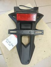 GSXR1000 07 08 K7 K8 Original Nummernschild Kennzeichenhalter licence plate