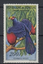 Senegal  241   Vögel - Birds  **  (mnh)