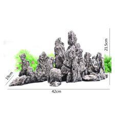Aquarium Landscaping Resin Stone