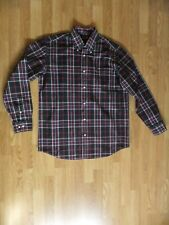 HERENOVERHEMD- CHEMISE HOMMES 'RIVER WOODS' Maat/ Taille Large