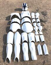STAR WARS 1:1 COMMANDER APPO CLONE TROOPER LIFE SIZE COSTUME ARMOR PROP HELMET