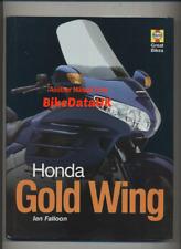 Honda Gold-Wing (75-01) GL 1000 1100 1200 1500 1800 FALLOON Haynes Great CF04